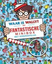 Waar is Wally 0 -   De fantastische minibox