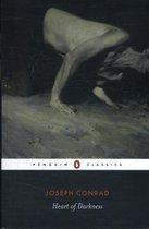 Boek cover Heart of Darkness van Joseph Conrad (Paperback)