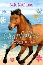 Charlottes droompaard  -   Charlottes droompaard
