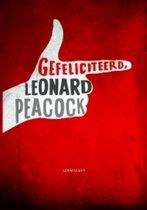 Gefeliciteerd, Leonard Peacock
