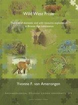 Wild West Frisia