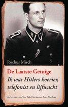 Boek cover De laatste getuige van Rochus Misch (Paperback)