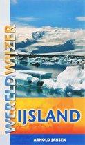 Wereldwijzer - IJsland