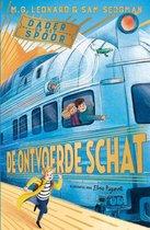 Dader op het spoor 2 -   De ontvoerde schat