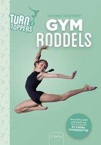 Boek cover Turntoppers 3 -   Gymroddels van Simone Kortsmit
