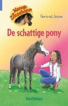 Manege de Zonnehoeve  -   De schattige pony