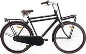Popal Daily Dutch Basic Herenfiets - Transportfiets - 57 cm - Zwart