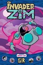 Invader Zim Best of Gir, 1