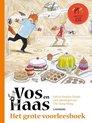 Afbeelding van het spelletje Het grote voorleesboek van Vos en Haas