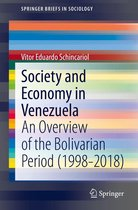 Society and Economy in Venezuela