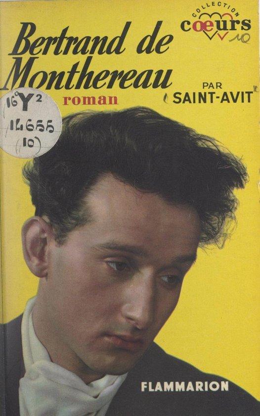 Bertrand de Monthereau
