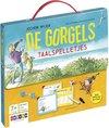 Afbeelding van het spelletje De Gorgels  -   De Gorgels taalspelletjes