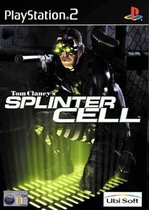 Tom Clancy's - Splinter Cell