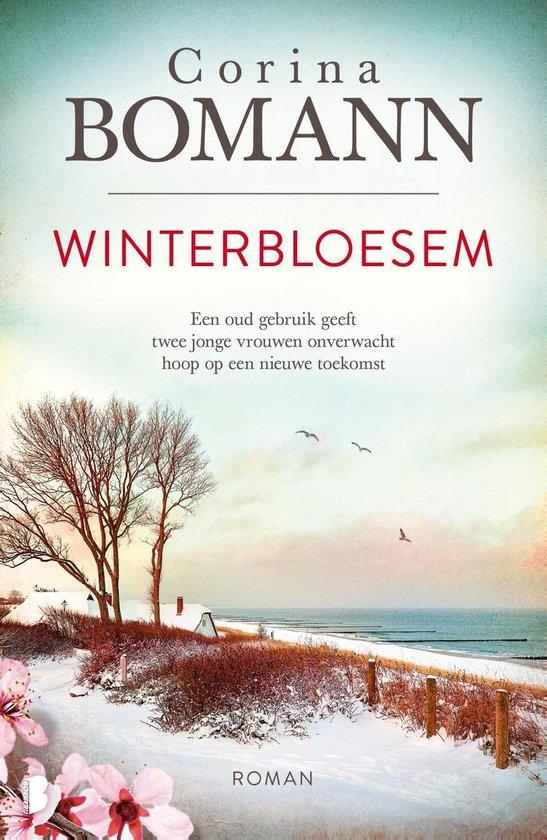 Boek cover Winterbloesem van Corina Bomann (Onbekend)