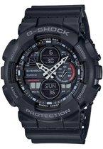 Casio G-Shock Dames Horloge GA-140-1A1 - 51 mm