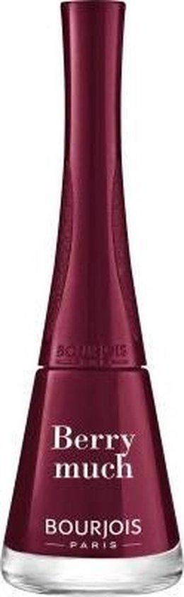 Bourjois 1 Seconde nagellak - 07 Berry Much