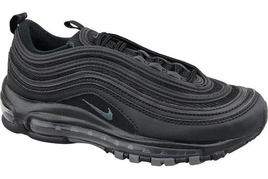 Nike WMNS Air Max 97 Zwart / Grijs - Dames Sneaker - 921733-001 - Maat 37.5