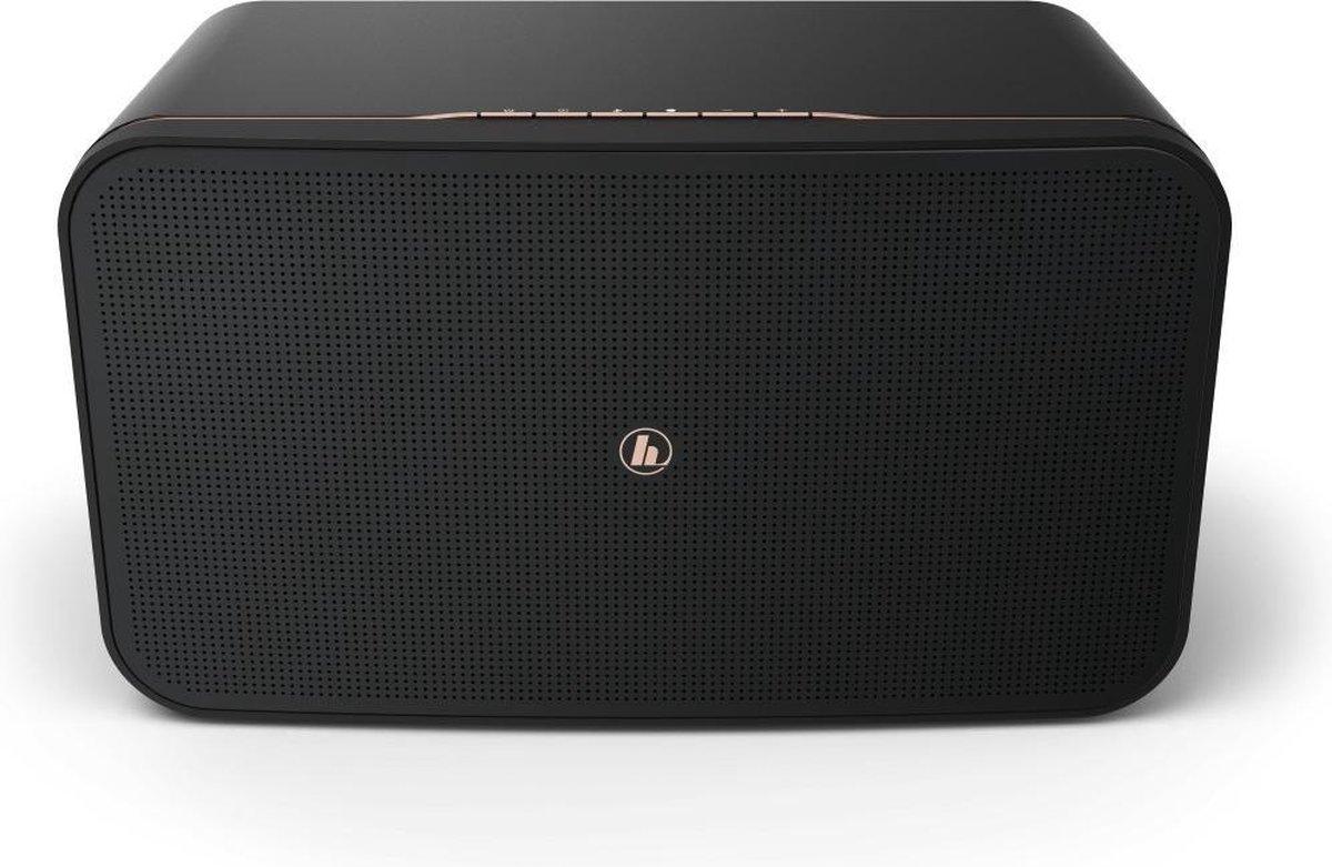 "Hama Smart-speaker ""SIRIUM2100AMBT"", Alexa/Bluetooth®, zwart"
