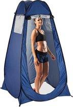 relaxdays pop-up tent - omkleedtent - douchetent -