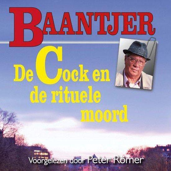 Baantjer 74 - De Cock en de rituele moord - Gerrit Mollema |