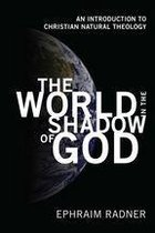Omslag The World in the Shadow of God