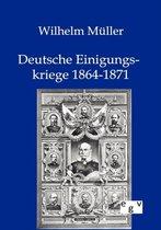 Deutsche Einigungskriege 1864-1871