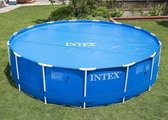 Intex Zwembad Afdekzeil Solar 457 cm