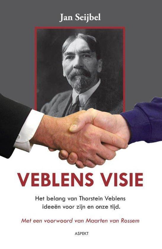 Veblens Visie - Jan Seijbel  