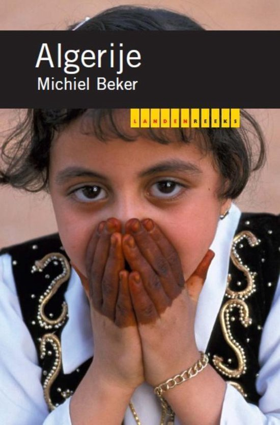 Algerije - Michiel Beker |