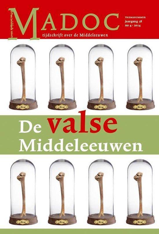 De valse Middeleeuwen 28-4 2014 - Sven Meeder |