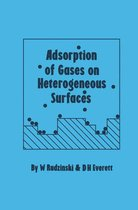 Adsorption of Gases on Heterogeneous Surfaces