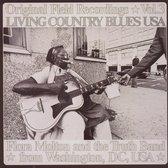 Living Country Blues Usa Vol. 3
