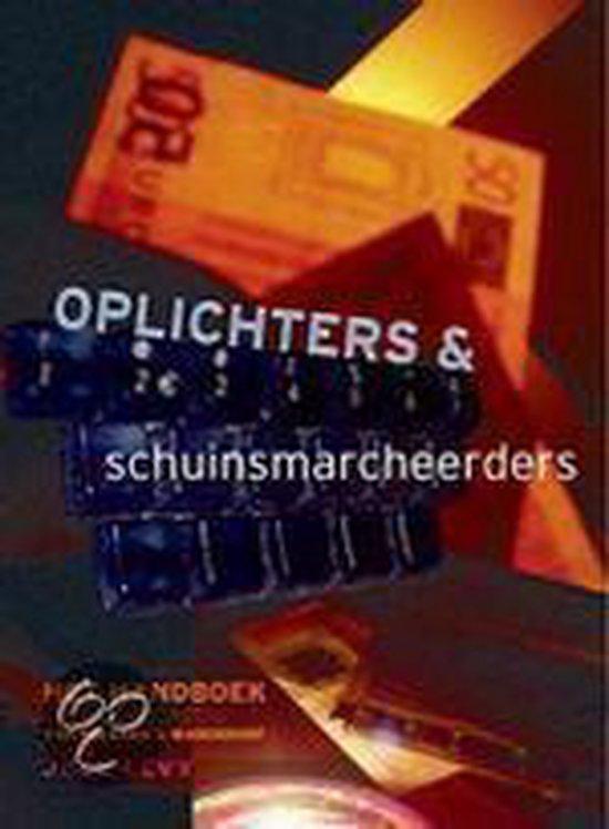 Oplichters En Schuinsmarcheerders - Joel Levey pdf epub