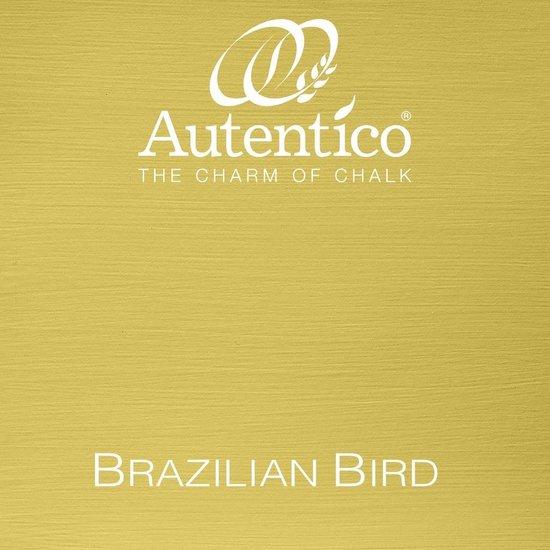 Autentico Versante Mat 1 L  Brazilian Bird