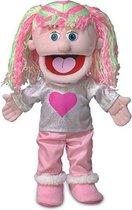 Handpop Kimmie Sillypuppets 14''