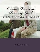 Omslag Divorce Financial Planning Guide