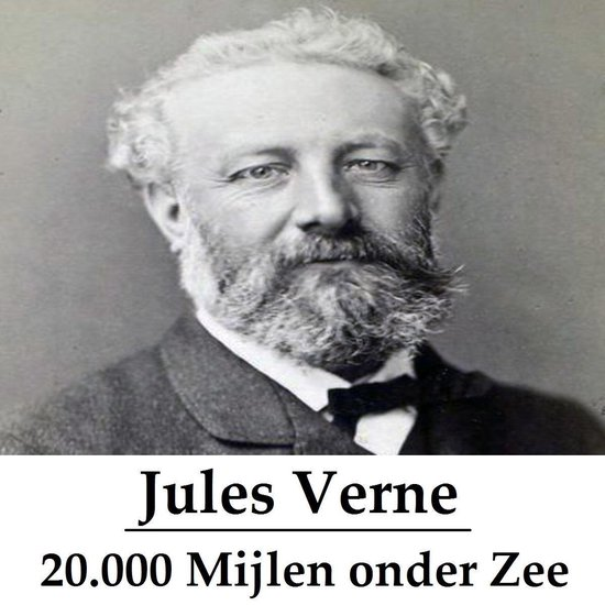Classics in European Languages - 20.000 Mijlen onder Zee - Jules Verne |