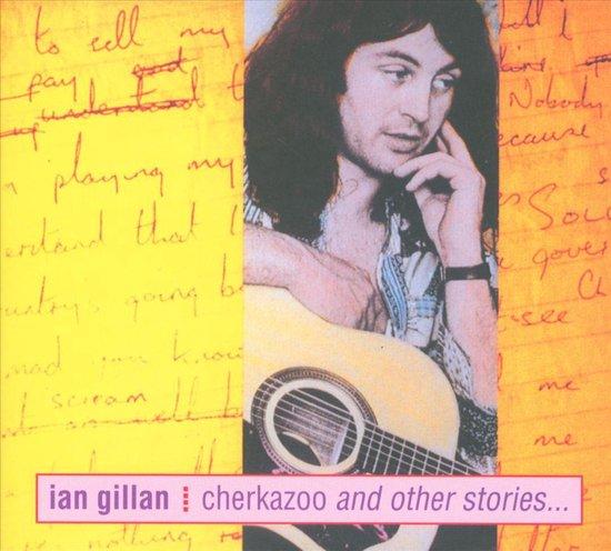 Cherkazoo & Other Stories