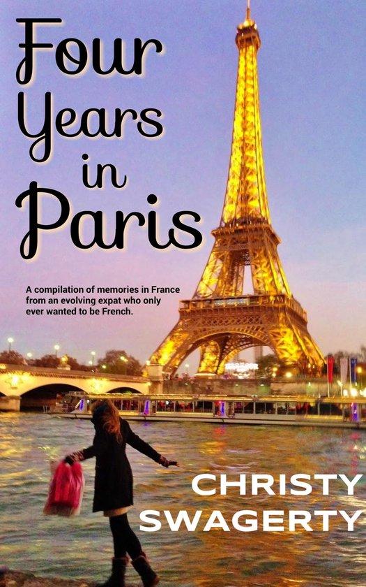Four Years in Paris