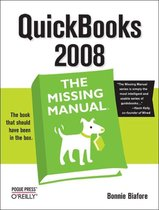 QuickBooks 2008 the Missing Manual