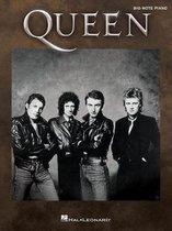 Afbeelding van Queen For Big-Note Piano