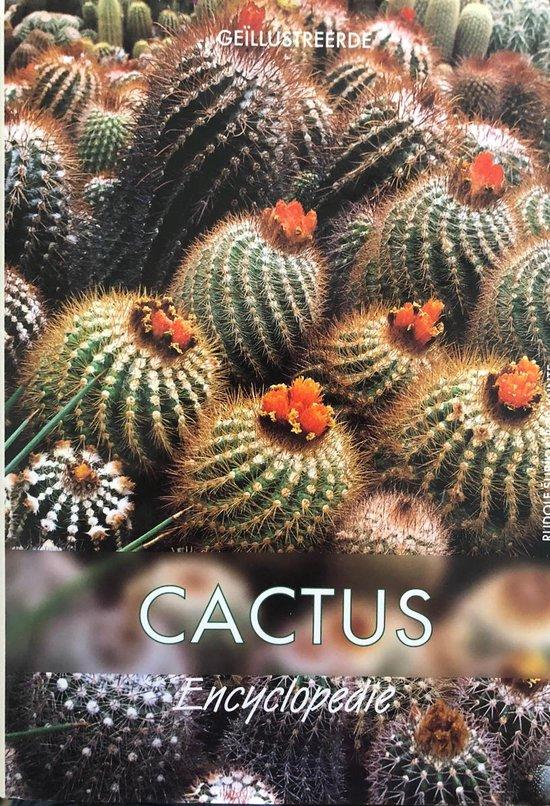 Cactus Encyclopedie