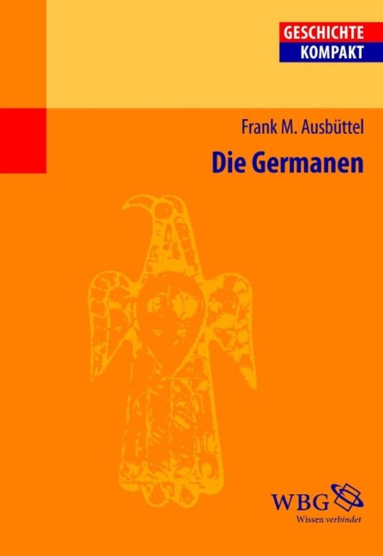 Afbeelding van Die Germanen