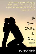 Omslag If Your Child Is Gay