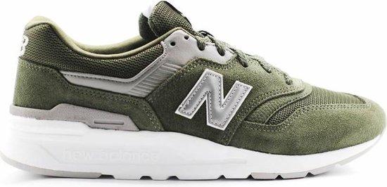 New Balance CM997HCG groen sneakers heren (714401-60 12)
