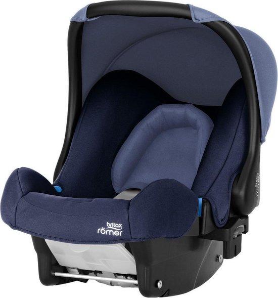 Britax Römer Baby-Safe Autostoel - Moonlight blue - Britax Römer