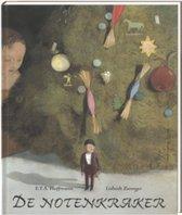 Boek cover De Notenkraker van Lisbeth Zwerger