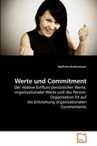Werte Und Commitment