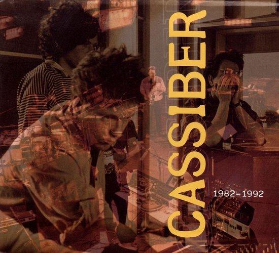 The Cassiber Box 1982-1992