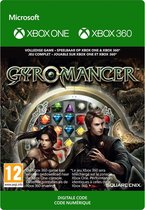 Gyromancer - Xbox 360 / Xbox One Download